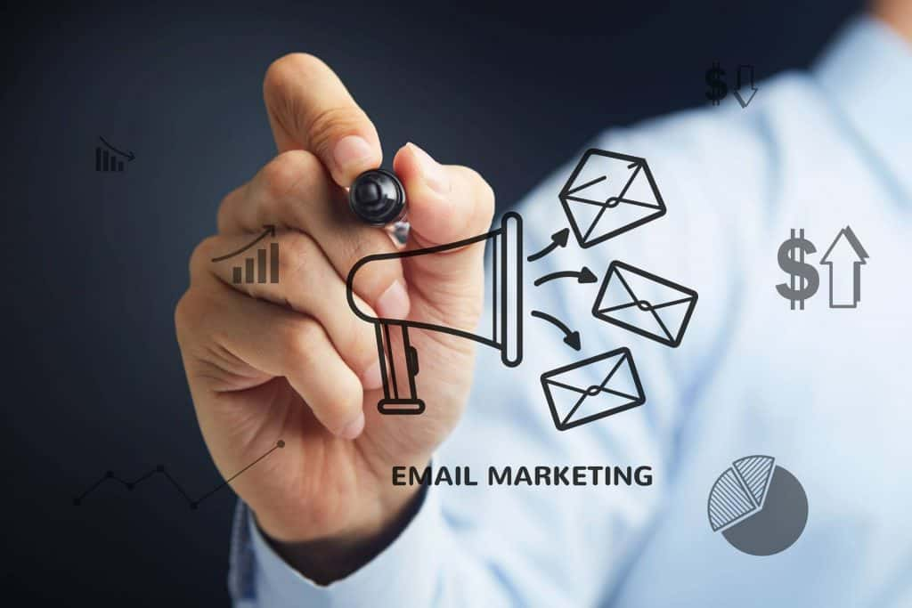 Email marketing Hong Kong